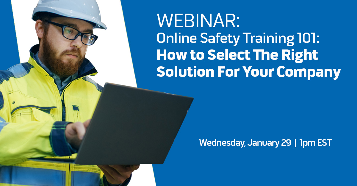 Online Safety Training 101: How to Select the Right Solution for Your Company