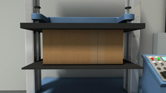 Corrugated Board Performance Tests - Box Plant Basics