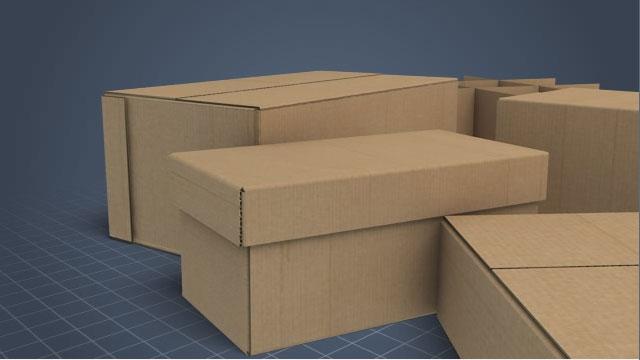 Box Plant Safety - Convergence Corrugated Training