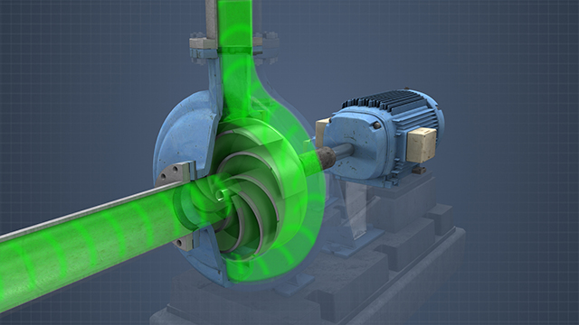 Centrifugal Pumps Video - Convergence Training