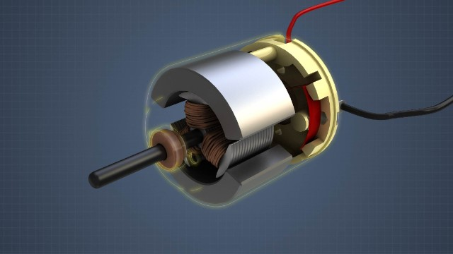 types of dc motors and dc Direct current (dc) motors converts electrical energy into mechanical energy and  they works on dc supply type of dc motors • permanent magnet type dc motor.