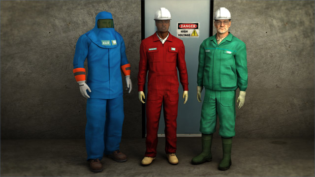 online personal protective equipment ppe training video