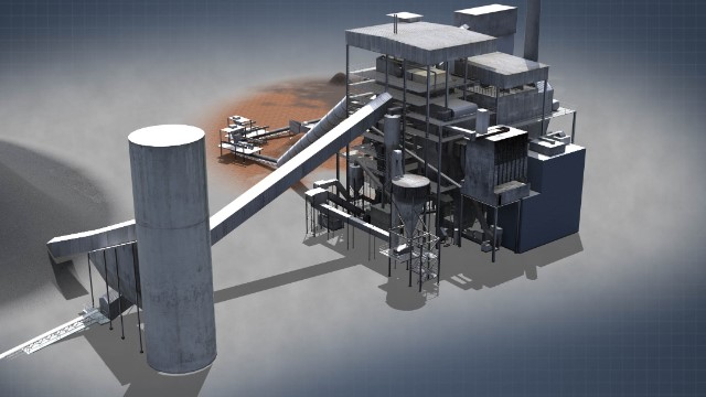 Power Boiler Fuel Supply Systems