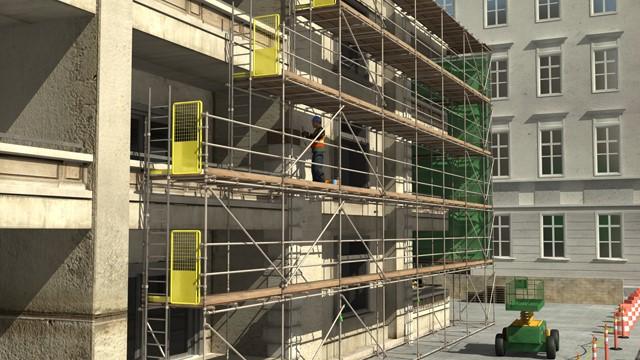 HD wallpapers best homemade scaffolding