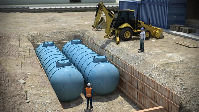 Underground Storage Tank Requirements Ust Video