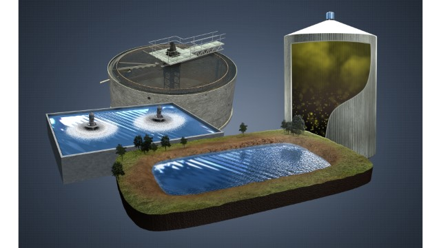 Wastewater Secondary Clarification - Convergence Training Video