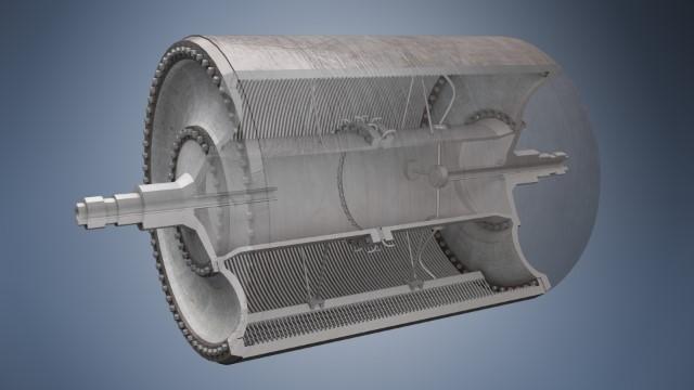 yankee dryer design  u0026 construction